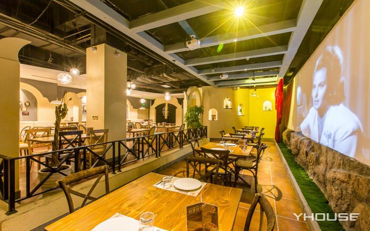 La Campana(拉坎帕纳海景餐厅)