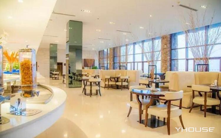 亿豪山水郡国际度假酒店西餐厅
