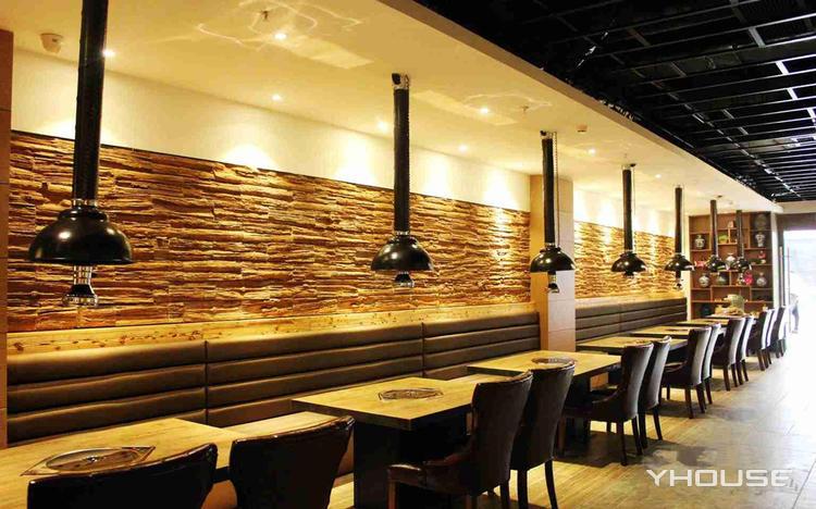 萨拉伯尔韩国料理(万达店)