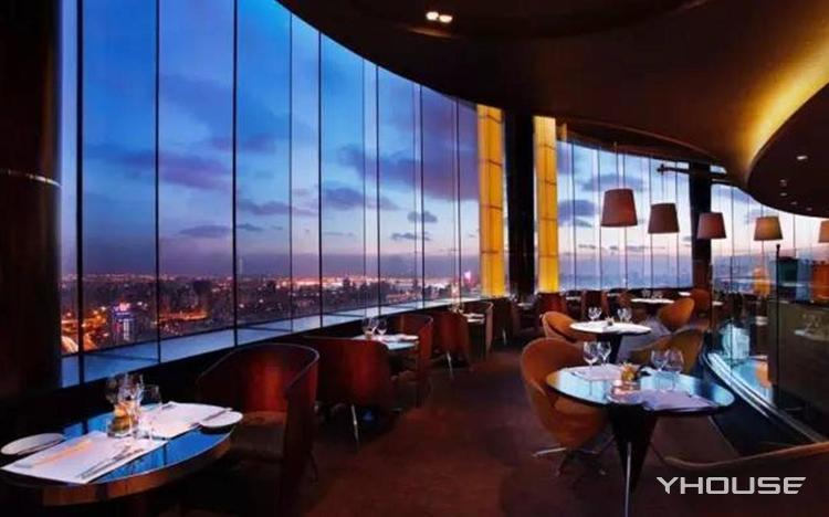 上海东锦江希尔顿逸林酒店(咖啡厅)