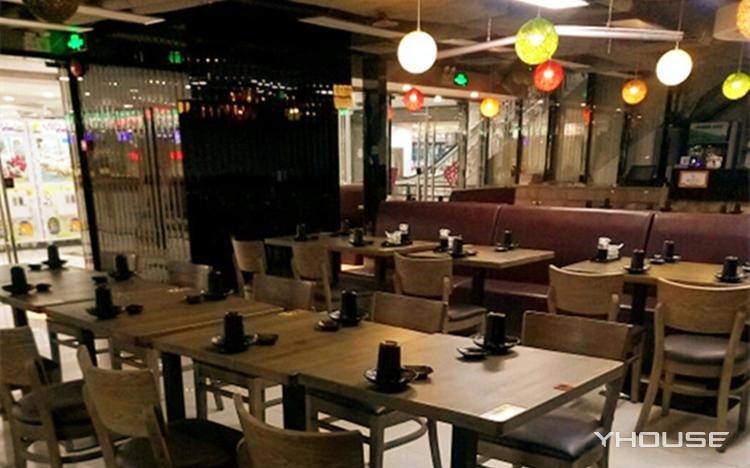 吉兆火炙寿司(百汇广场店)