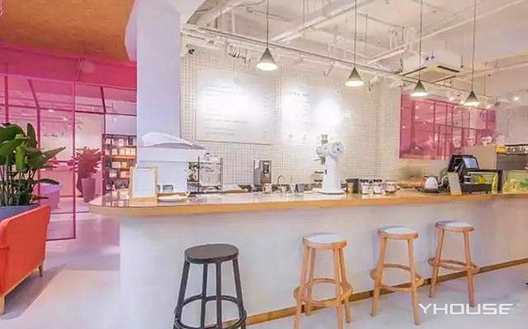 ziin cafe(吱音上海生活馆店)