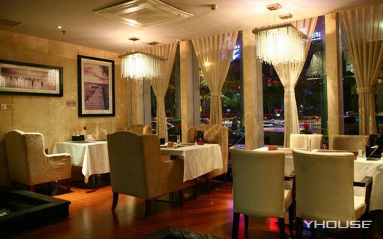 啥咪牛台湾创意料理餐厅