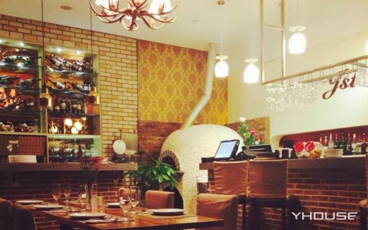 Jstone.Italian KITCHEN&Bar(世茂滨江店)