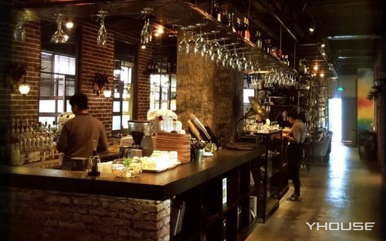 蘭赫咖啡(周浦店)
