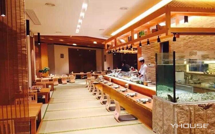 吟松日式料理(九亭店)