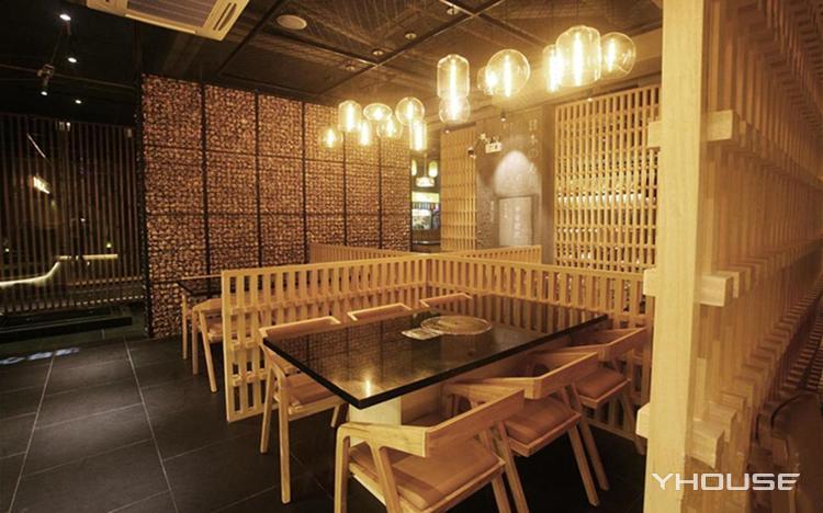 盛樱日本料理餐厅