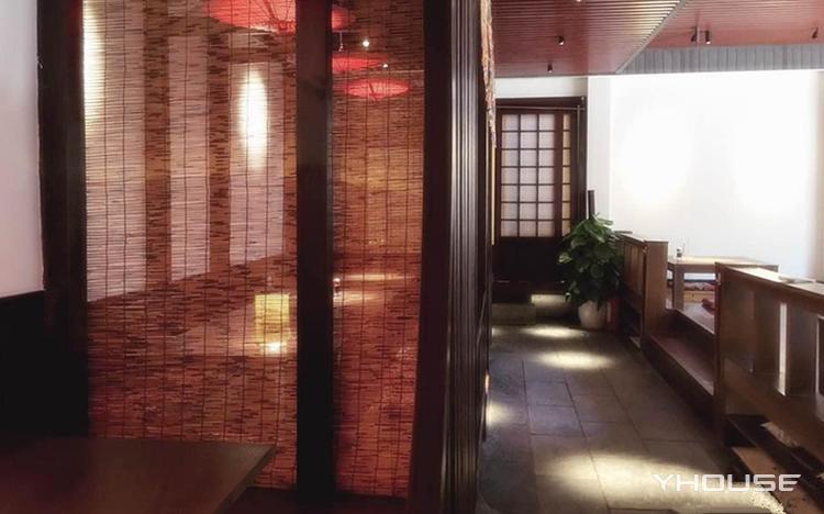 渔火炭火烤肉·居酒屋