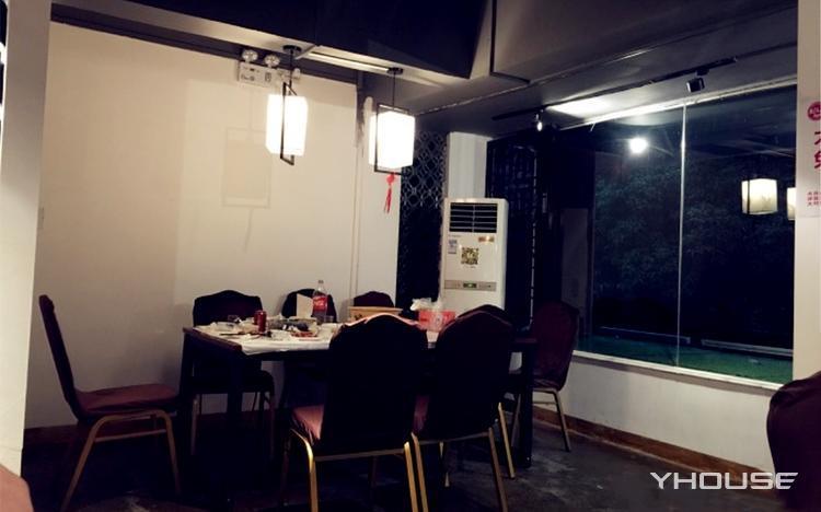 老汉口龙虾馆(888街店)