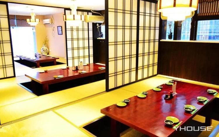 江户川居酒屋(香港路店)