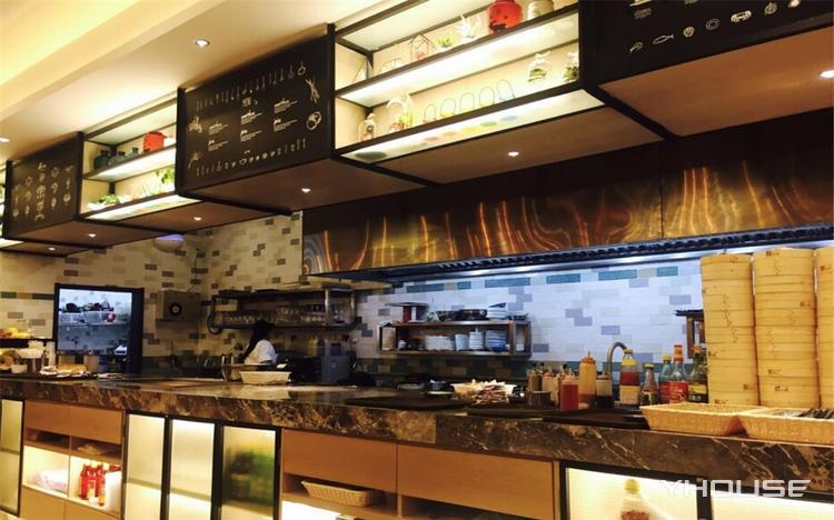 喜喜香港餐厅(茂业天地店)