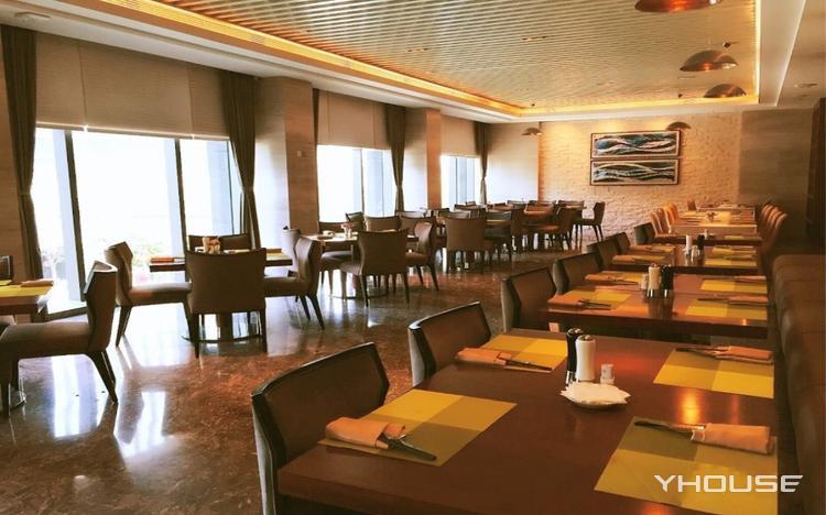 逸东豪生大酒店逸轩中餐厅