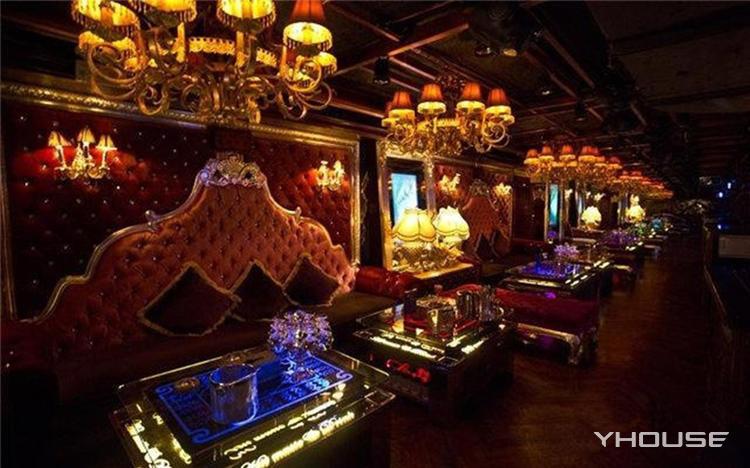 北京拿铁酒吧