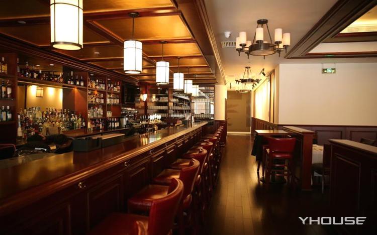 沃夫冈牛排馆Wolfgang's Steakhouse