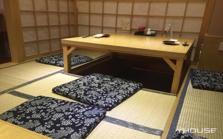 京都居酒屋(彩虹路店)
