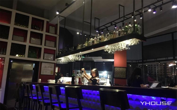 意老夫子意大利餐厅