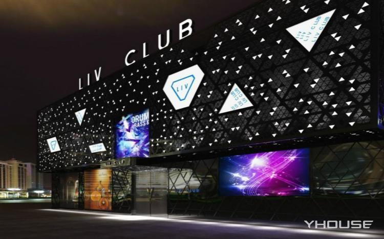 海宁CLUB LIV派对空间