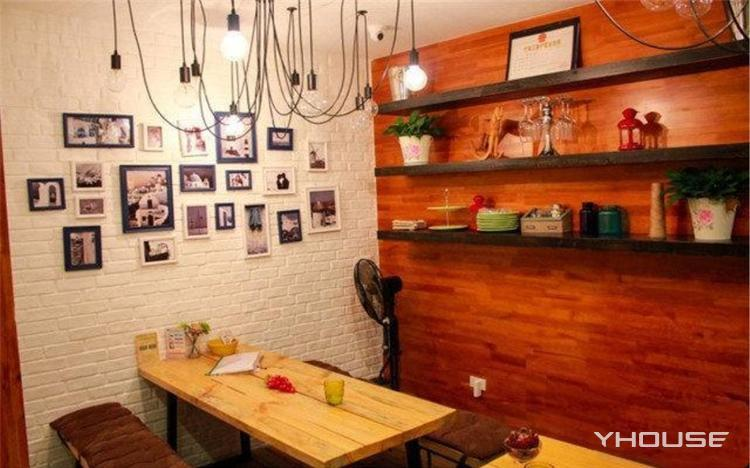 朵薇溚咖啡馆(一店)
