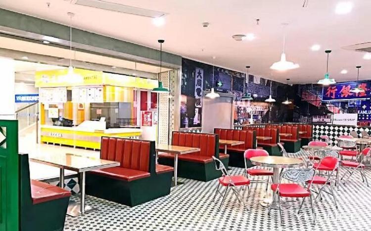 新麗茶餐厅