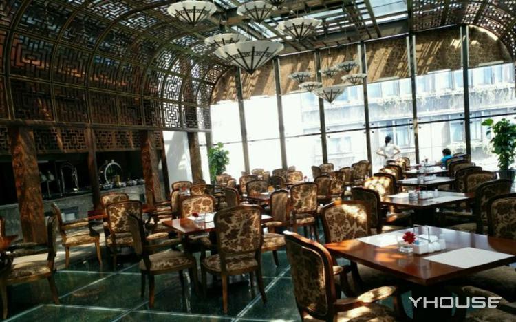 杭州湾海景大酒店-西餐厅