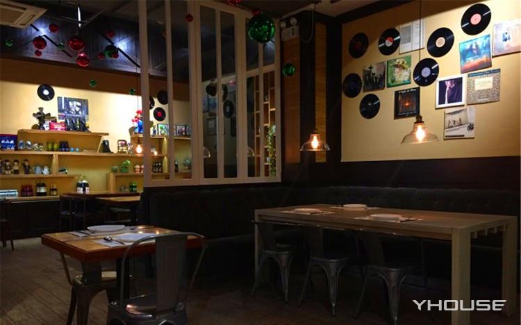 美樂烘焙餐厅  Amazinglife