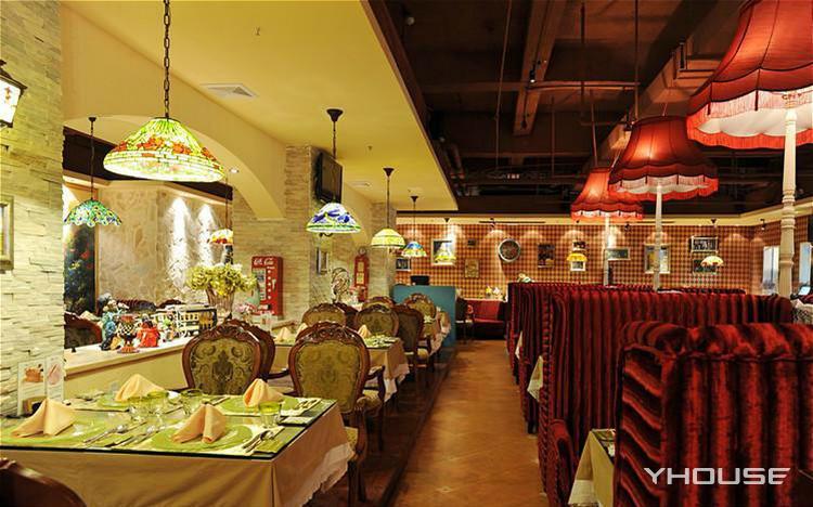 普洛旺斯餐厅(望海店)