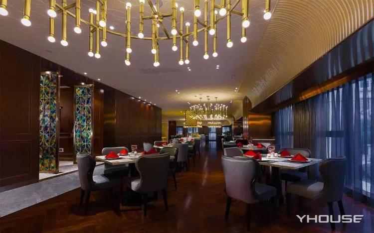 玉丰国际酒店戈瑞自助餐