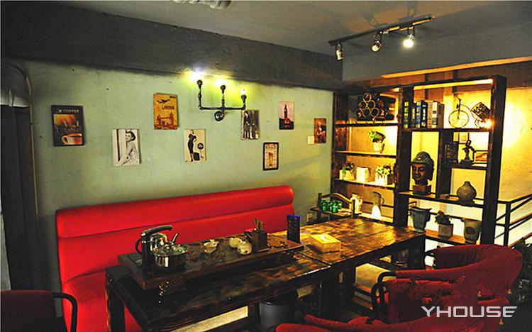 泡沫cafe&bar
