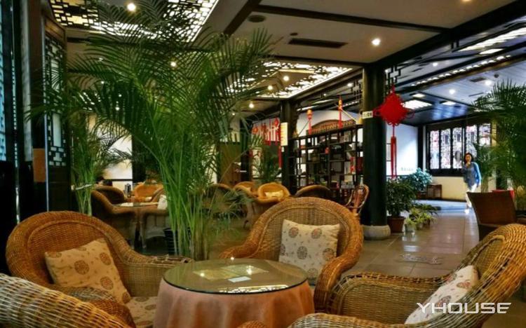 三国茶园陶艺茶园