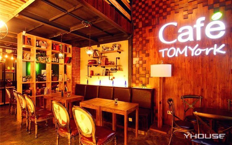 汤姆约客Tomyork coffee(西樵店)