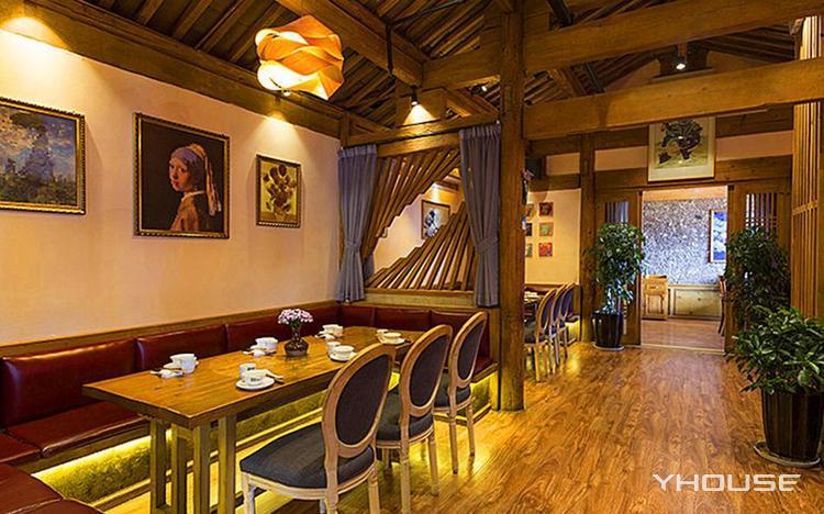 隔壁老王的餐厅