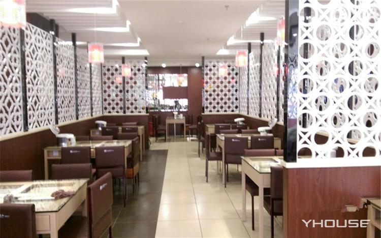 舌尖至上湘菜餐厅(盐田店)