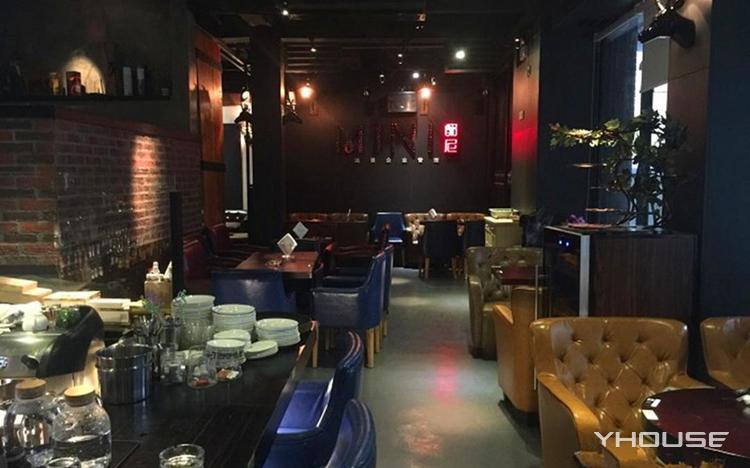 MINI酩尼咖啡酒吧