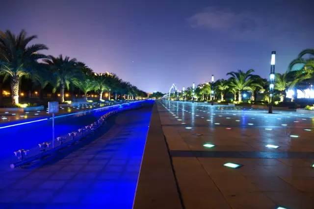 厦门岛内风景图片