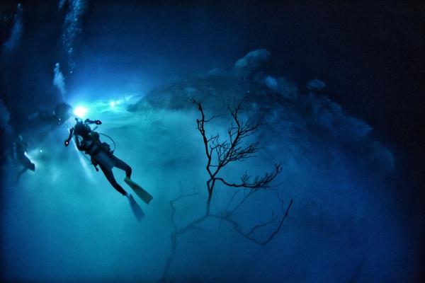 潜水完不能坐飞机