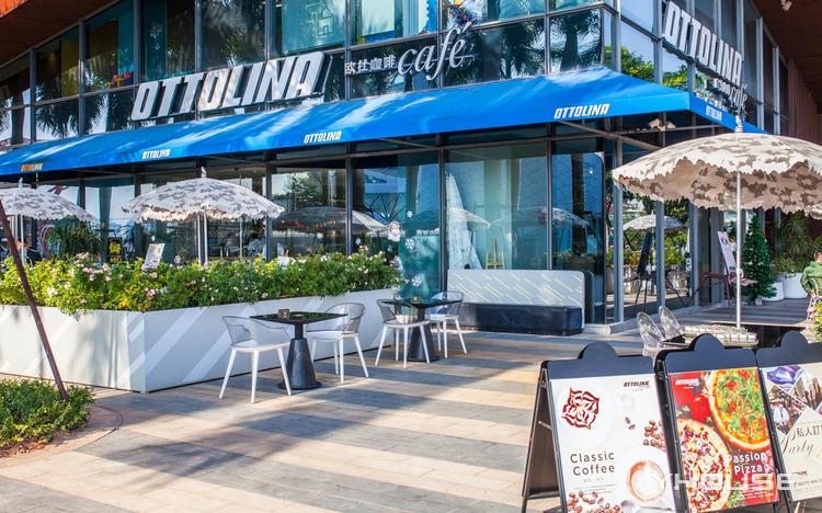 OTTOLINA Café