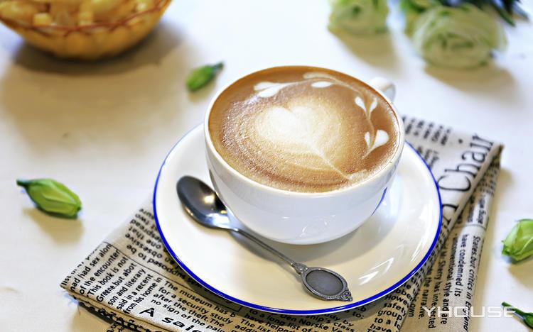 温馨家庭式慢时光咖啡馆 品味道和意境兼具下午茶图片