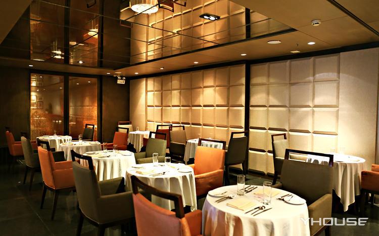 Le seine 塞纳河法国西餐厅