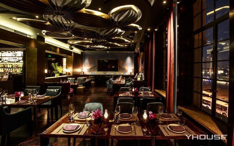 悦6·Cuisine & Lounge
