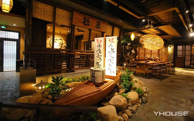 穿越300年前江户酒场 实现烧肉居酒屋的终极梦想