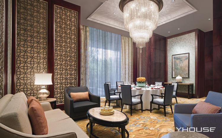 品味中国南北点心魅力飨宴 沈阳香格里拉酒店夏宫中餐厅超值点心自助午餐
