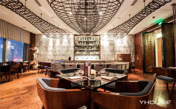 沈阳香格里拉大酒店新鲜日本料理