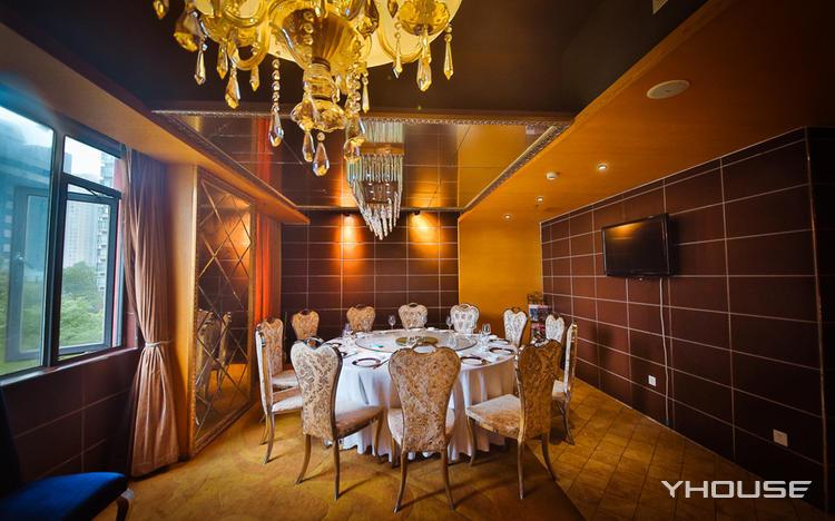 金葡酒窖葡萄酒文化餐厅