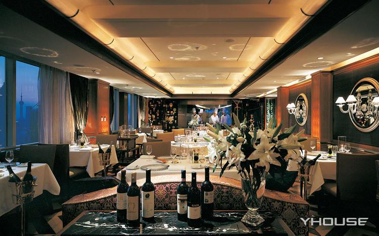 Danieli's意大利餐厅(上海红塔豪华精选酒店)