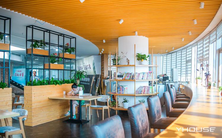 25楼咖啡馆