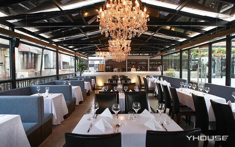 新M23地中海餐厅