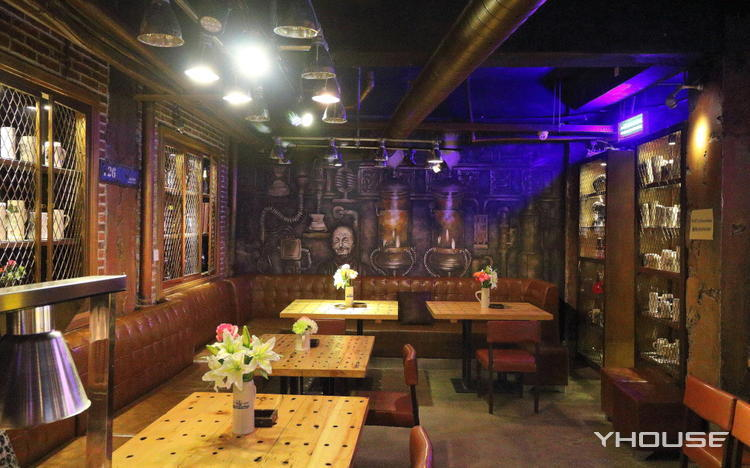 15区精酿啤酒吧