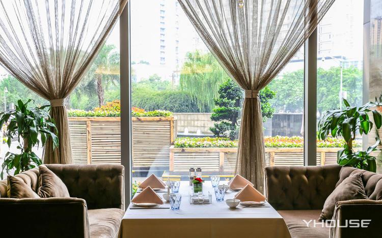 明宇尚雅酒店·兰图西餐厅
