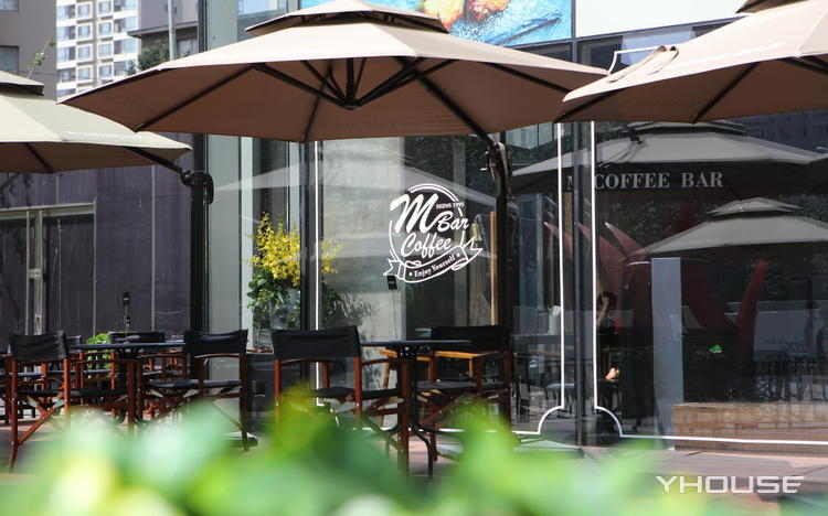 M  Coffee Bar(青年大街)