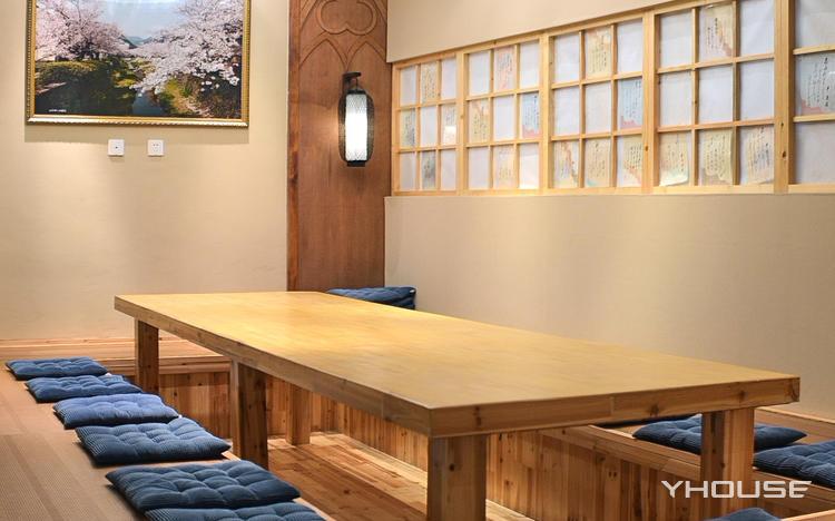 日本料理长打造日式料理盛宴  超高性价比自助豪华餐